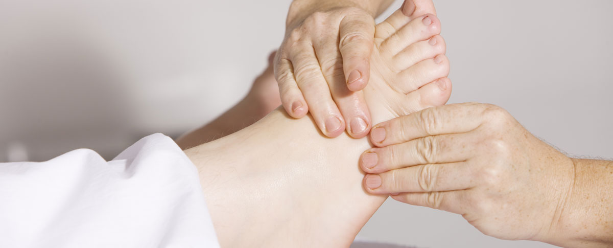 Manuelle Therapie: Physiotherapie Sabine Apprich